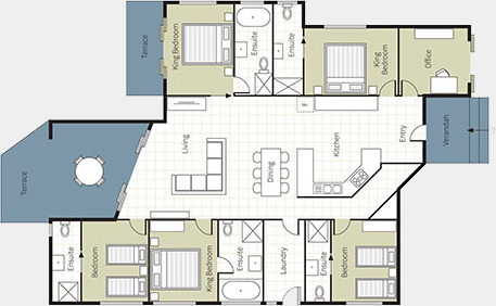 floorplan laflotte small